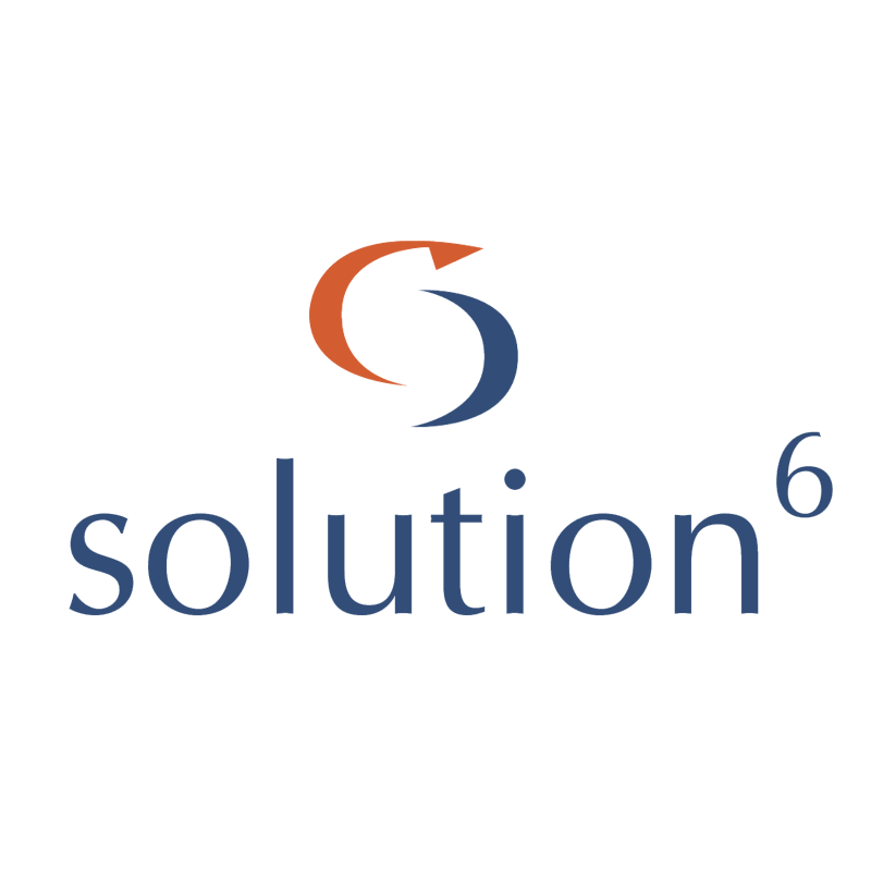 Solution 6 Group