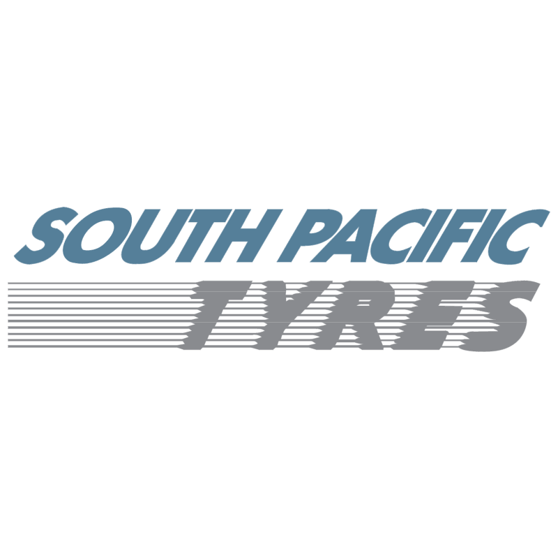 South Pacific Tyres logo