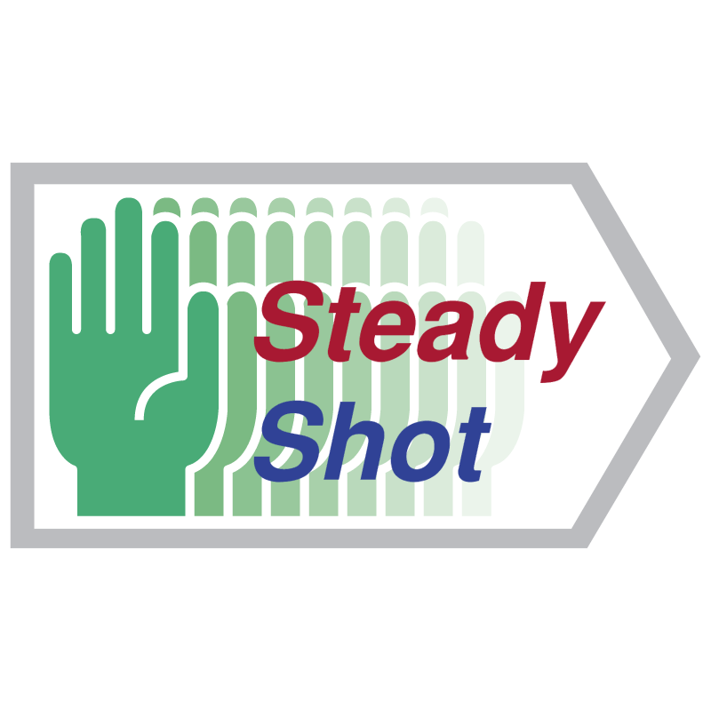 Steady Shot vector