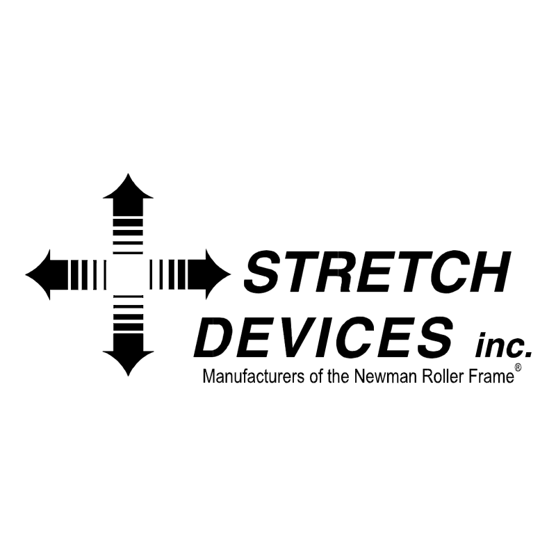 Stretch Devices vector