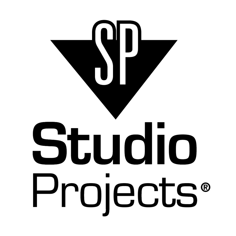 Studio Projects vector