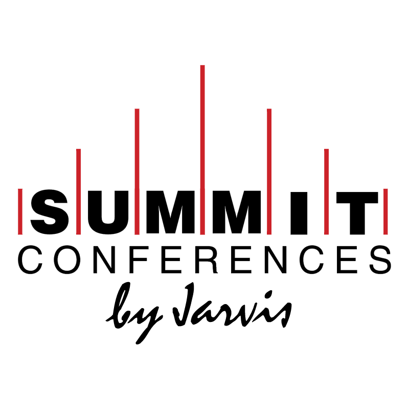 Summit Conferences vector