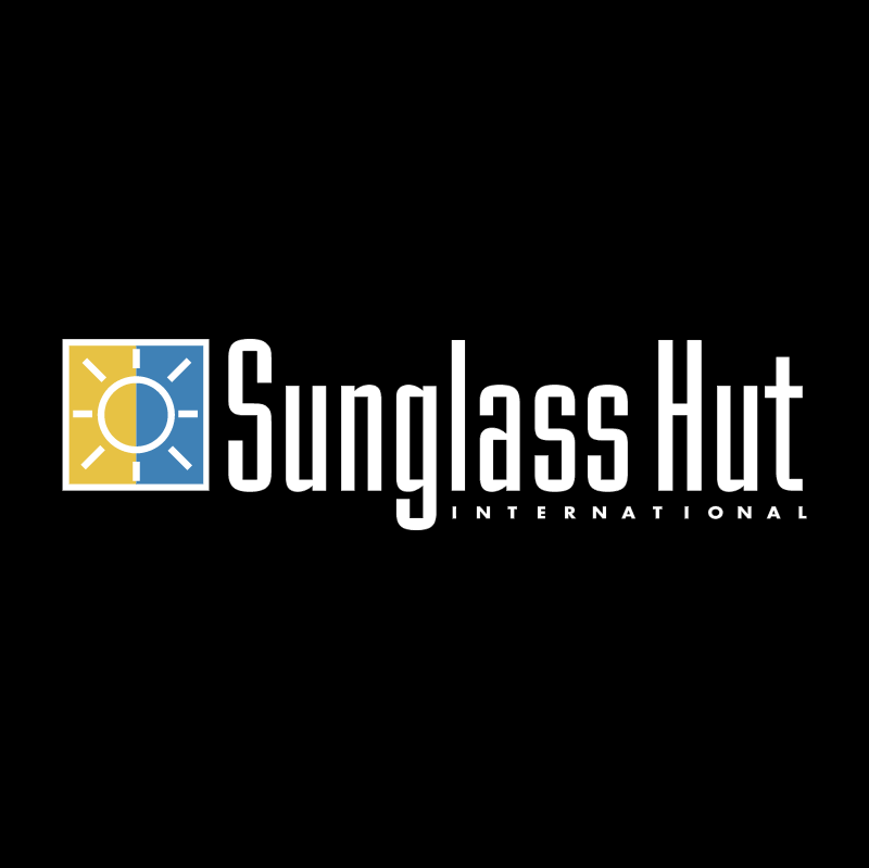 Sunglass Hut vector