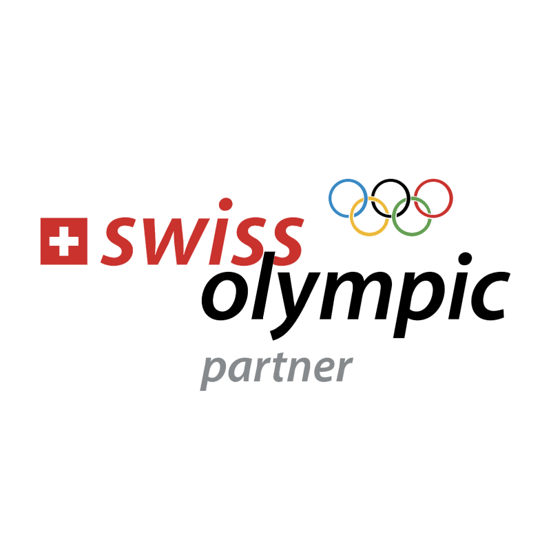 Swiss Olympic Partner vector logo