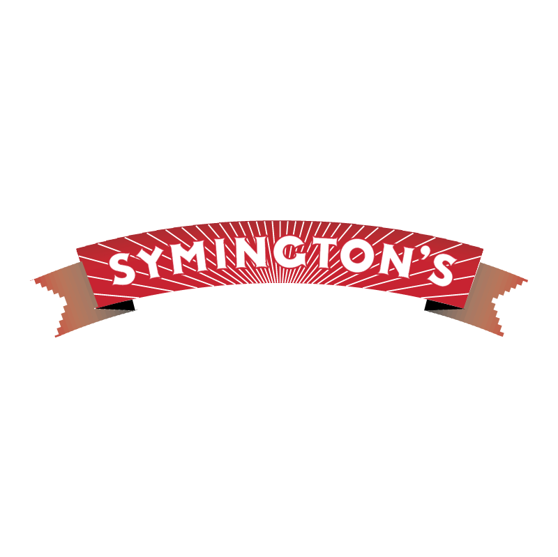 Symington's logo