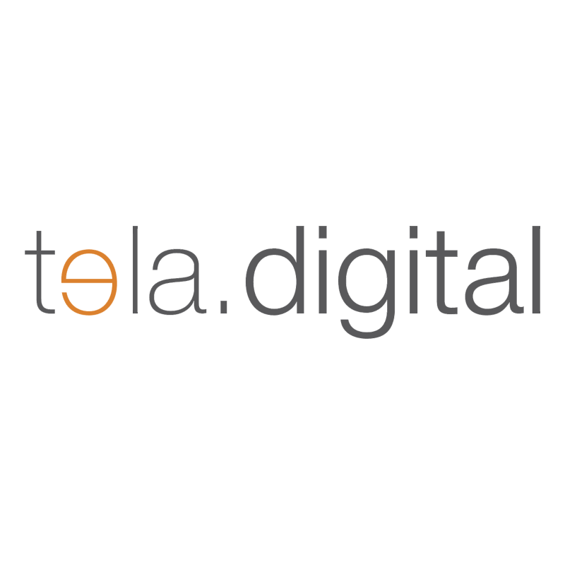 Tela Digital vector