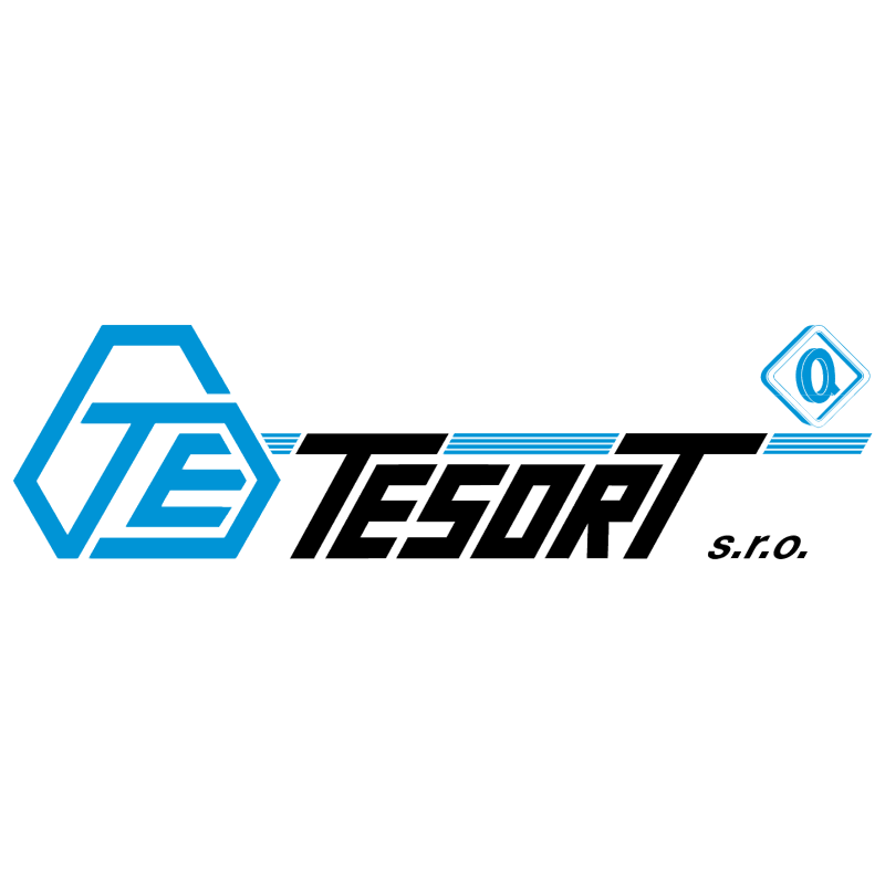 Tesort vector logo