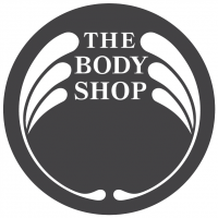 The Body Shop vector