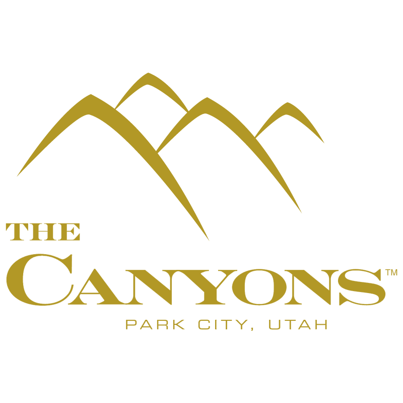 The Canyons vector