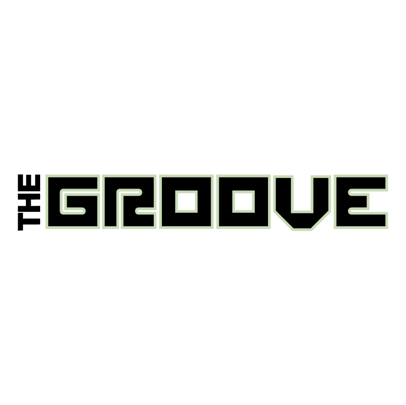 The Grove vector logo