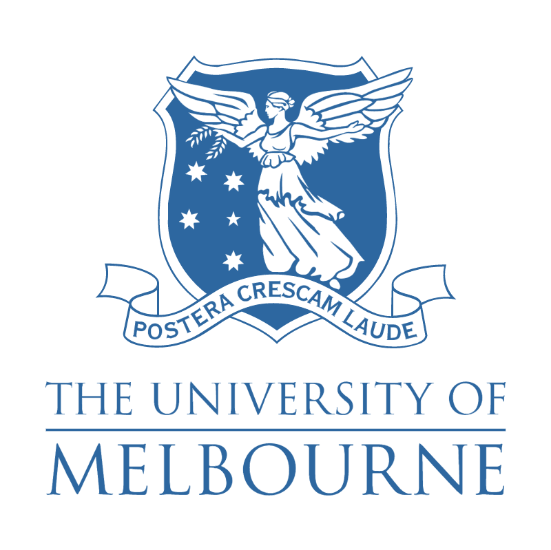 The University of Melbourne vector