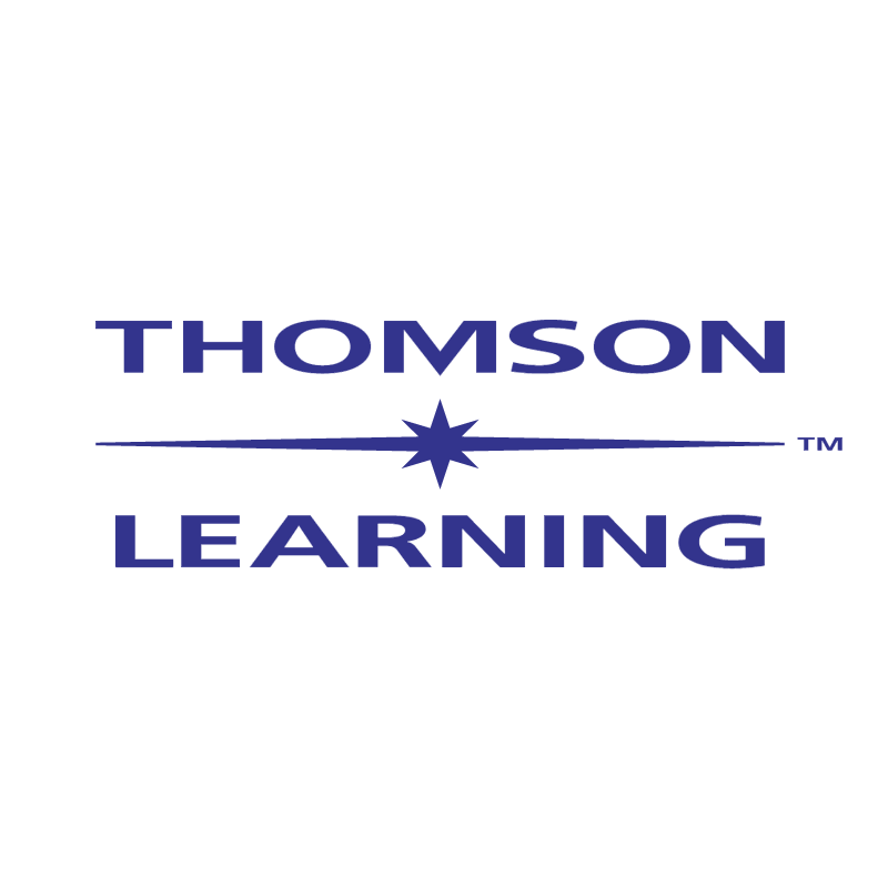 Thomson Learning vector
