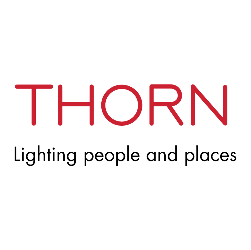 Thorn Lighting vector logo