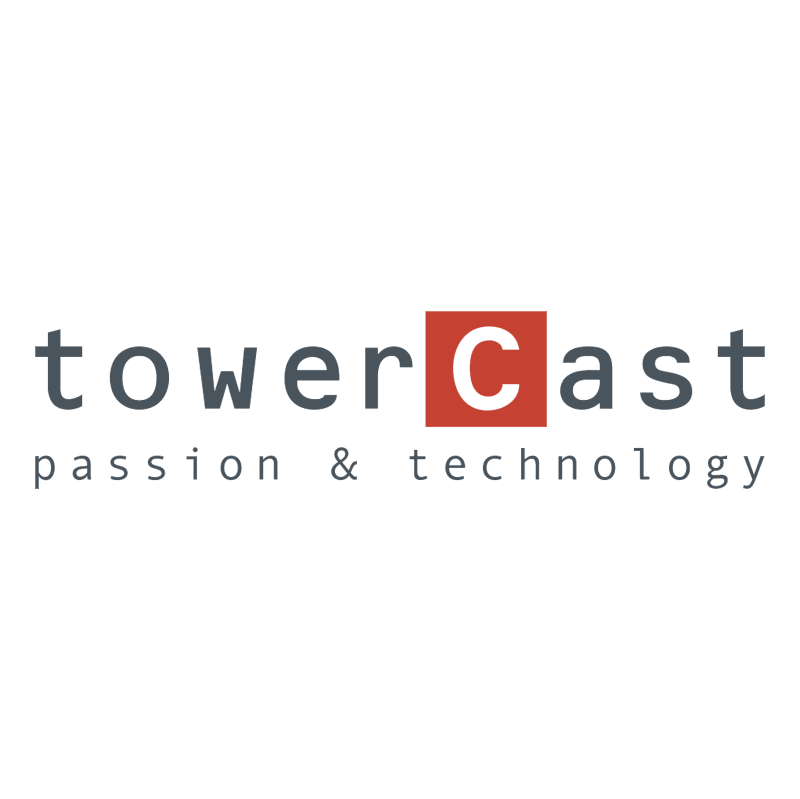 Tower Cast logo