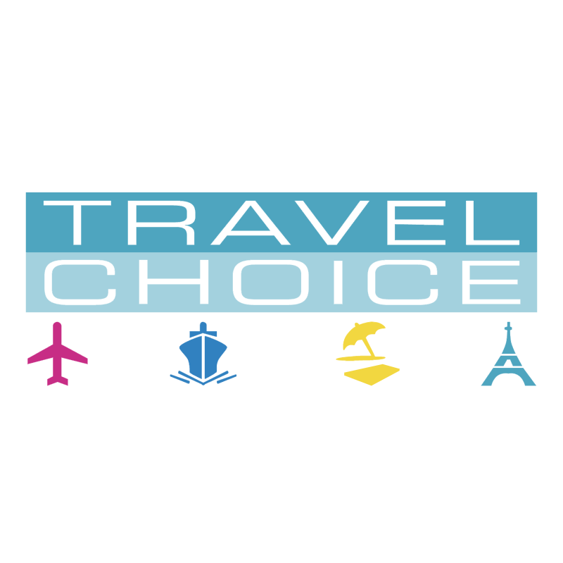 Travel Choice vector logo