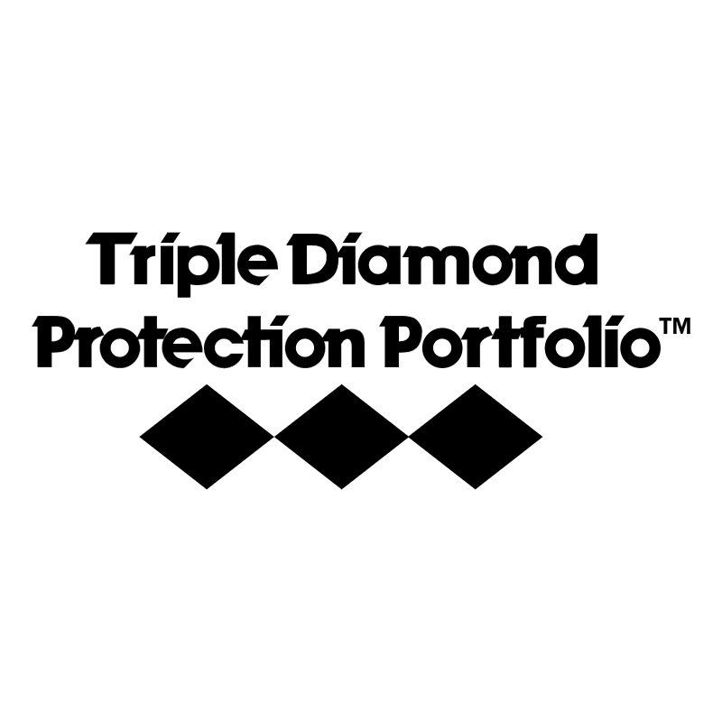 Triple Diamond Protection Portfolio logo