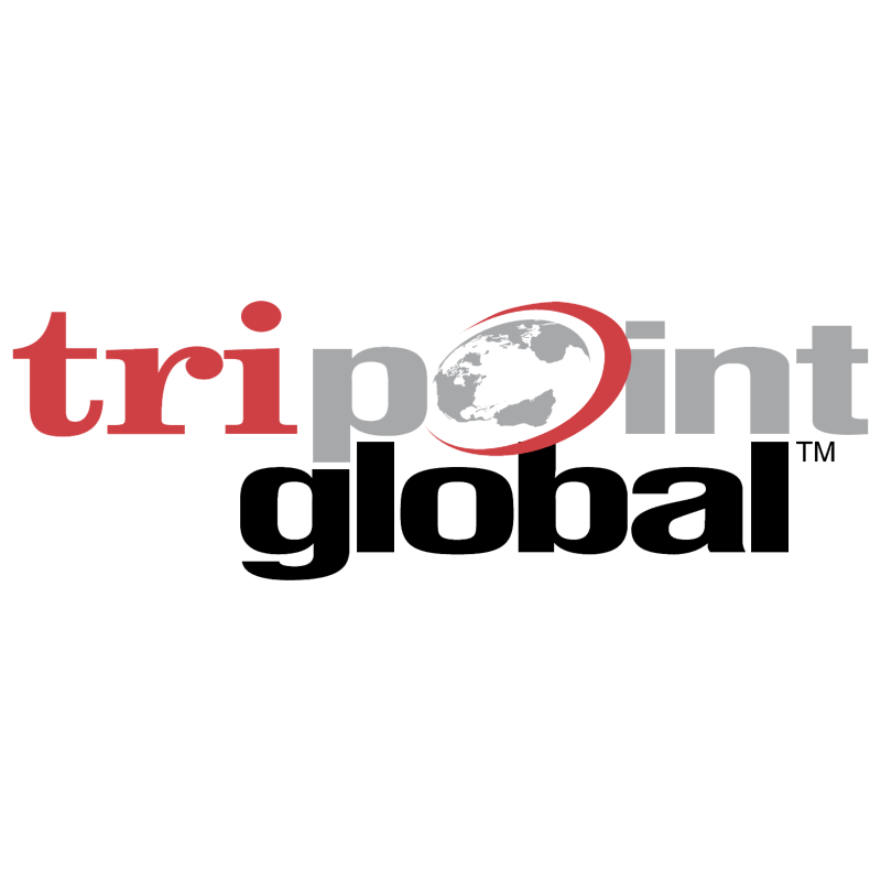 TriPoint Global vector logo