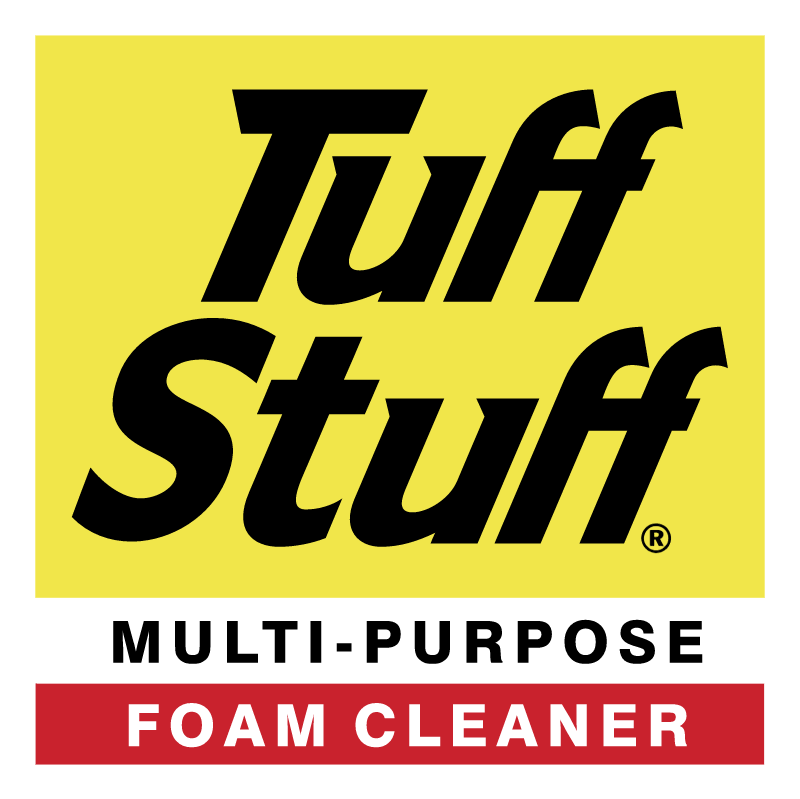 Tuff Stuff vector logo