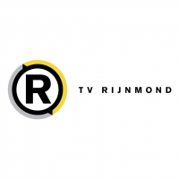 TV Rijnmond vector