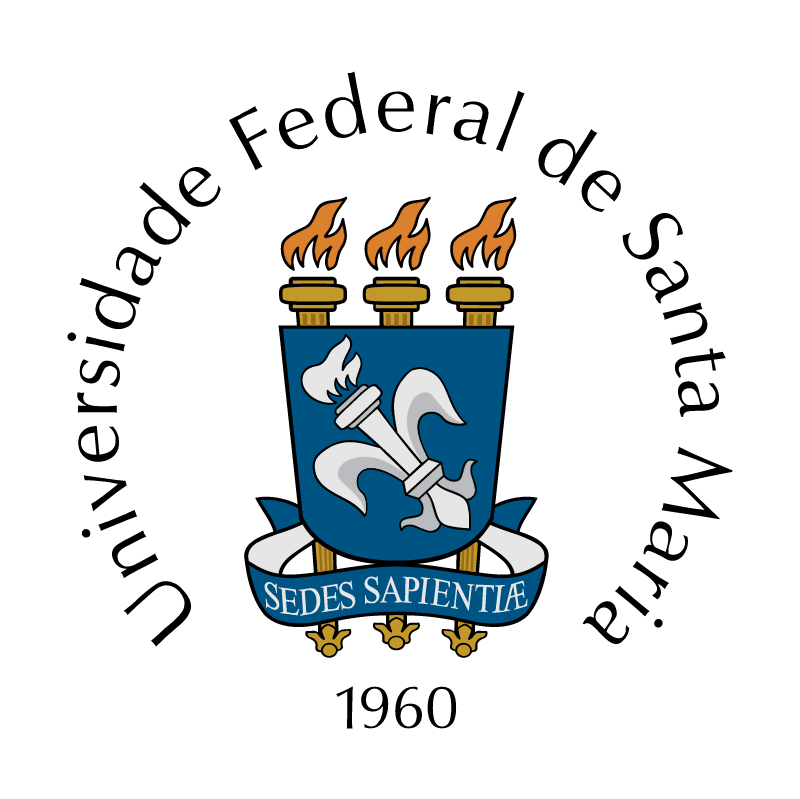 Universidade Federal de Santa Maria logo
