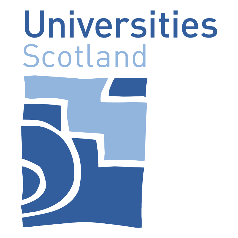 Universities Scotland vector