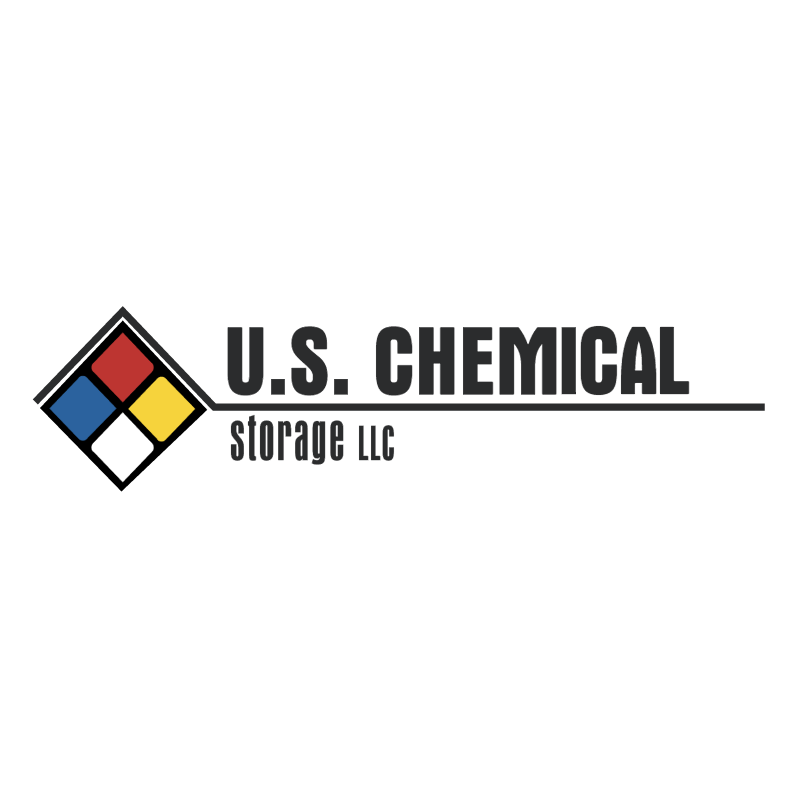 US Chemical Storage vector logo