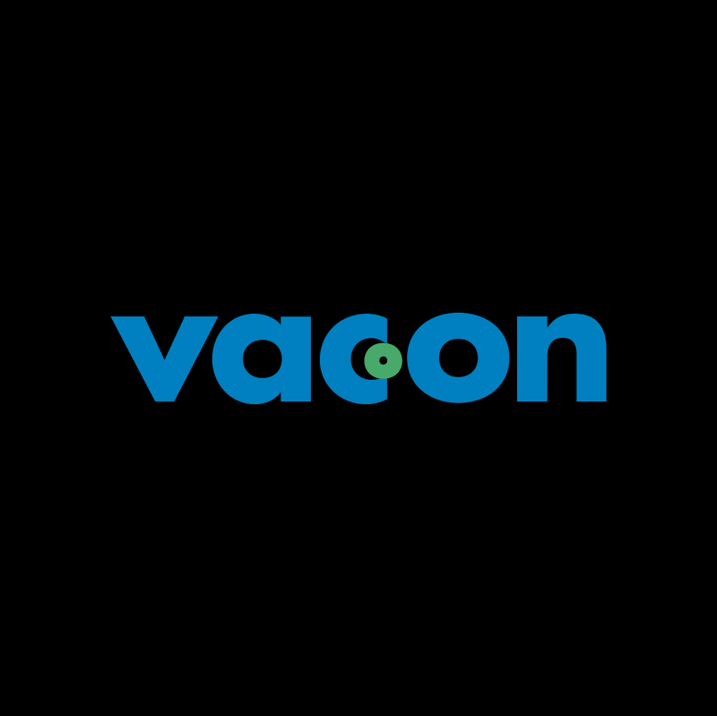 Vacon vector logo