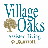 Village Oaks vector
