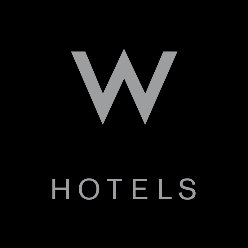 W Hotels vector