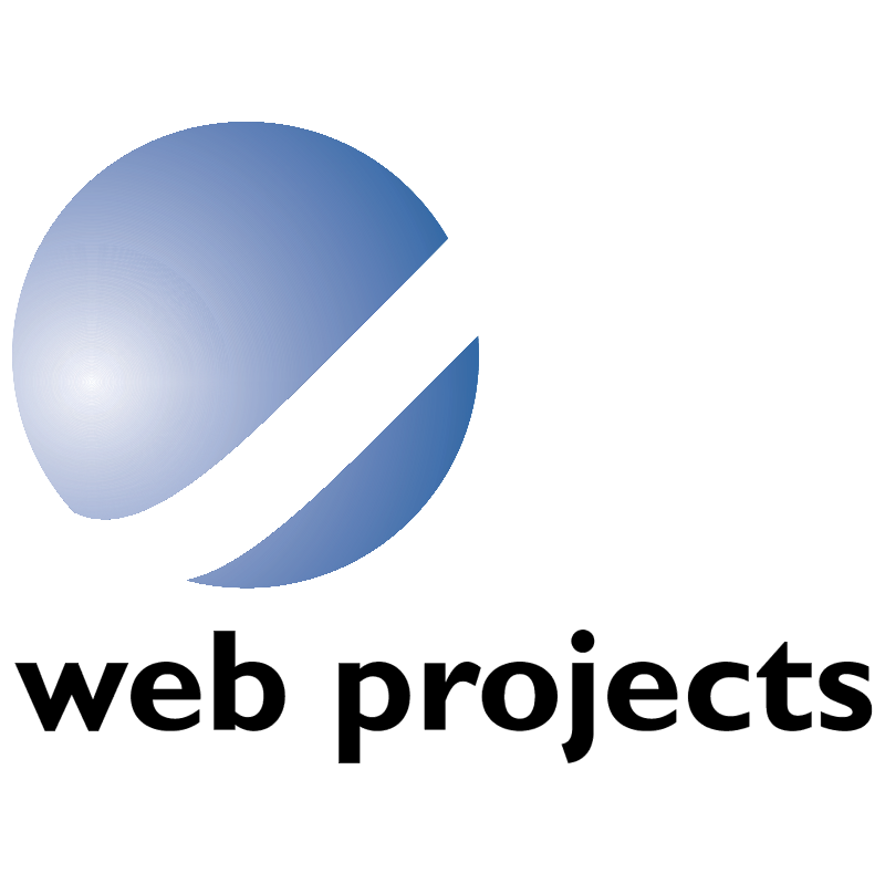 Web Projects vector