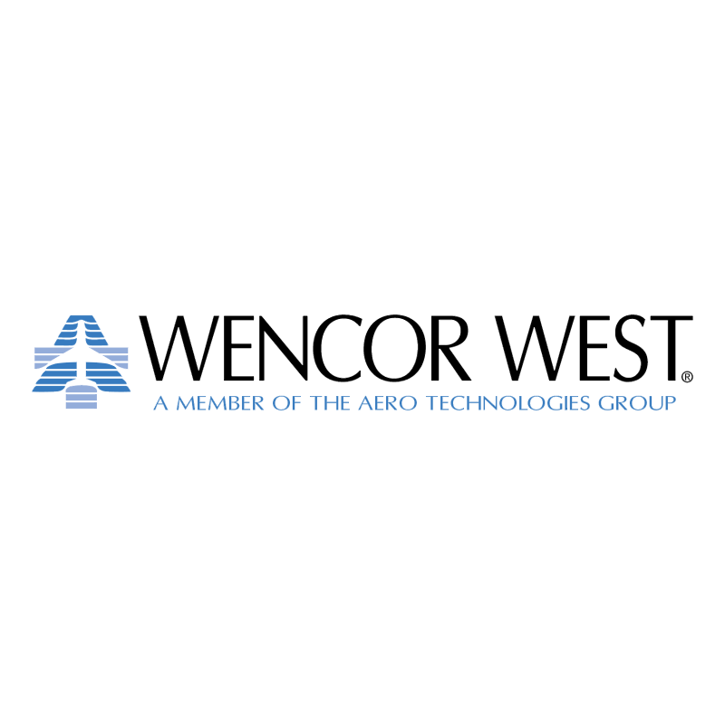 Wencor West logo