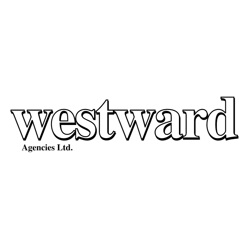Westward Agencies vector