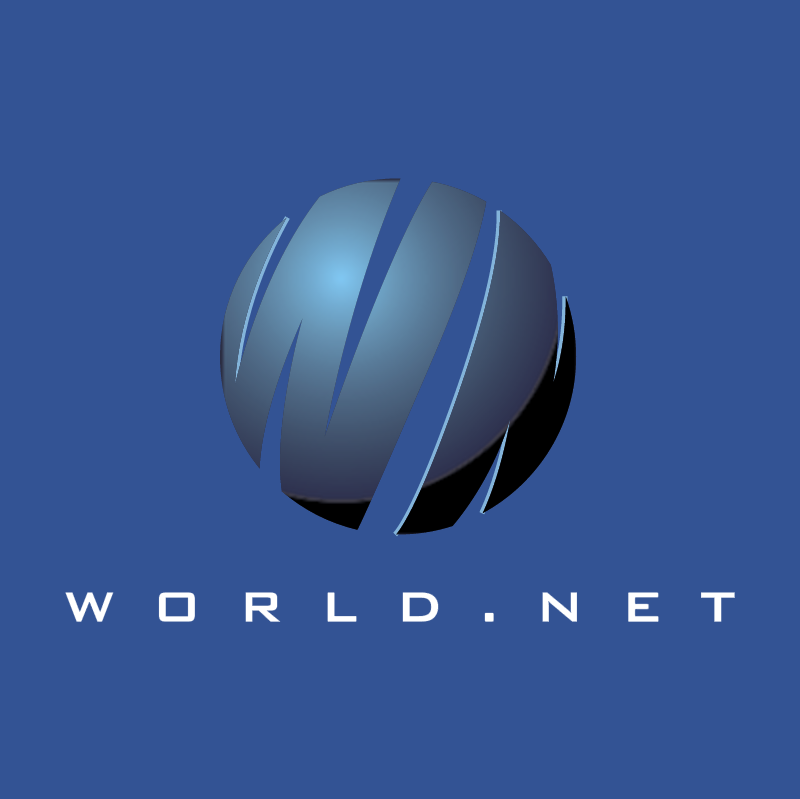 World Net vector