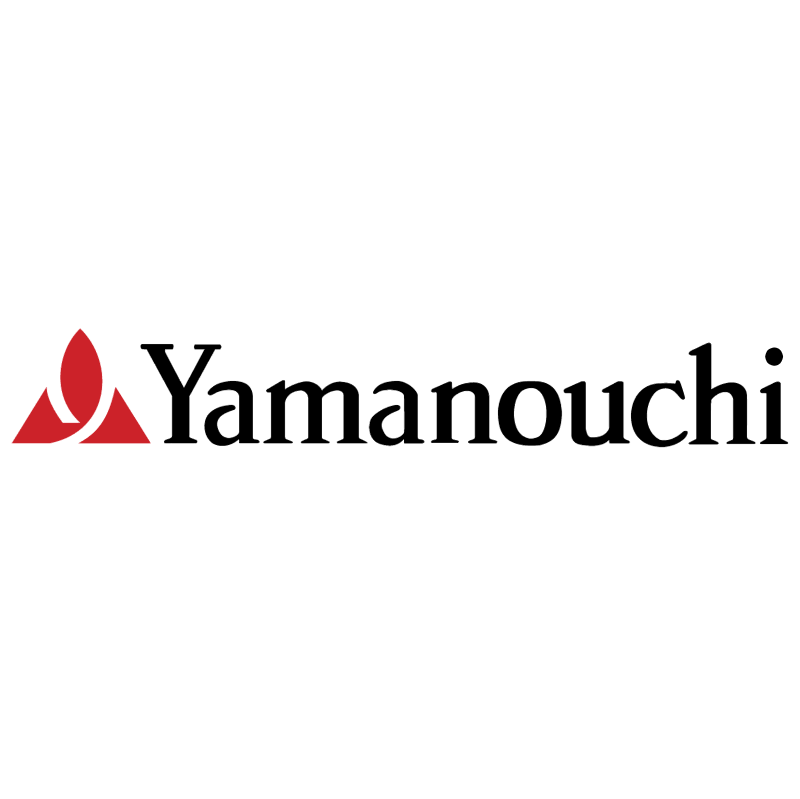 Yamanouchi Pharmaceutical vector
