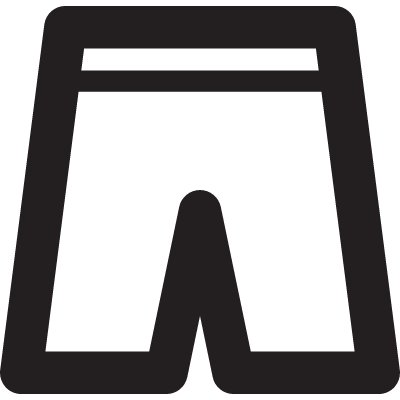 Short Pants logo