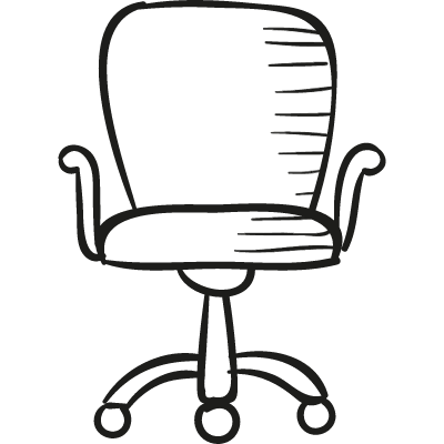 Desk Chair Free Vectors Logos Icons And Photos Downloads