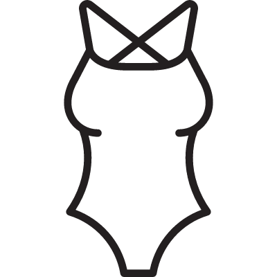 Women Swimsuit logo