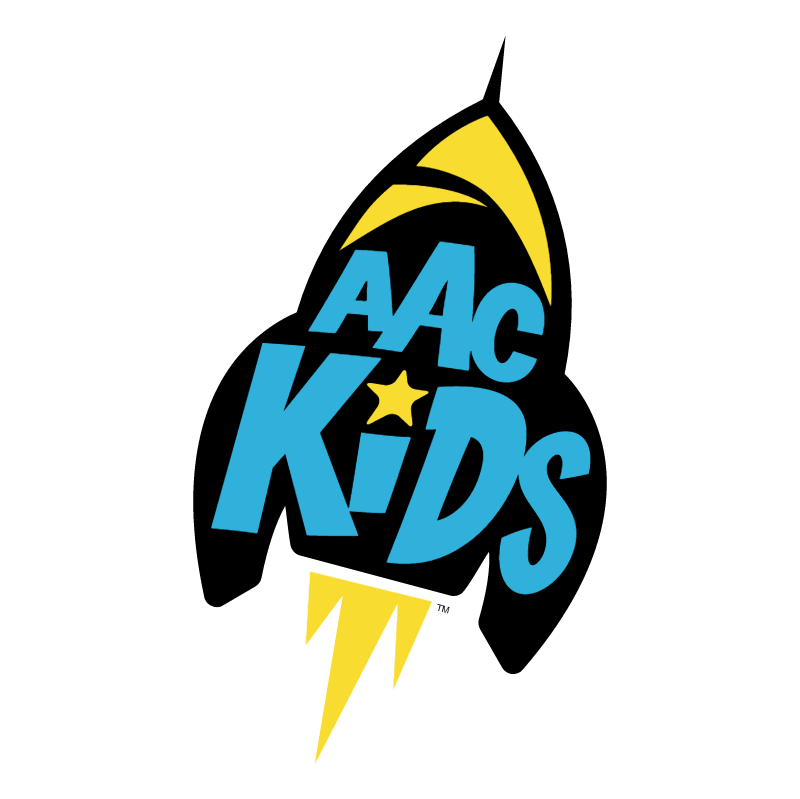 AAC Kids vector