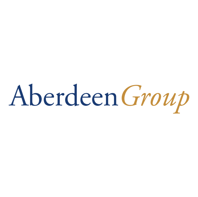 Aberdeen Group vector