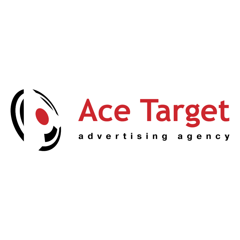 Ace Target 88196 vector