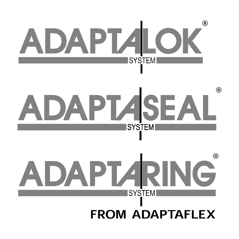 Adaptaflex 52065 vector