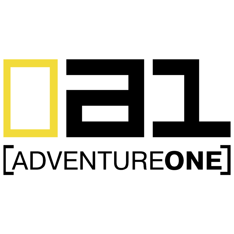 Adventure One vector logo