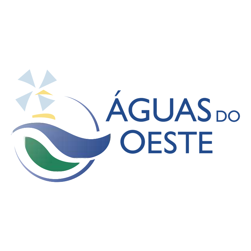 Aguas Do Oeste vector