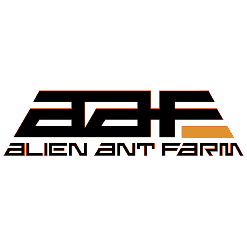 Alien Ant Farm logo