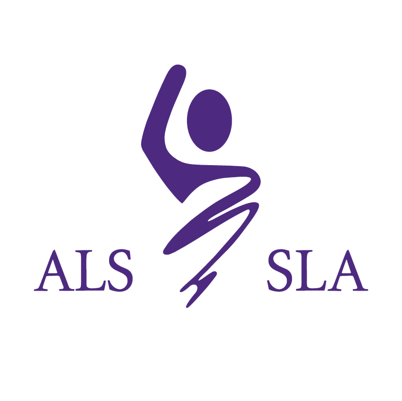 ALS Society of Canada vector