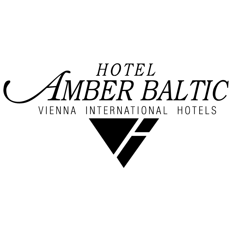 Amber Baltic 14964 vector