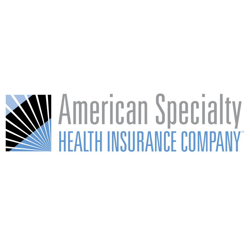 American Specialty Health Insurance vector