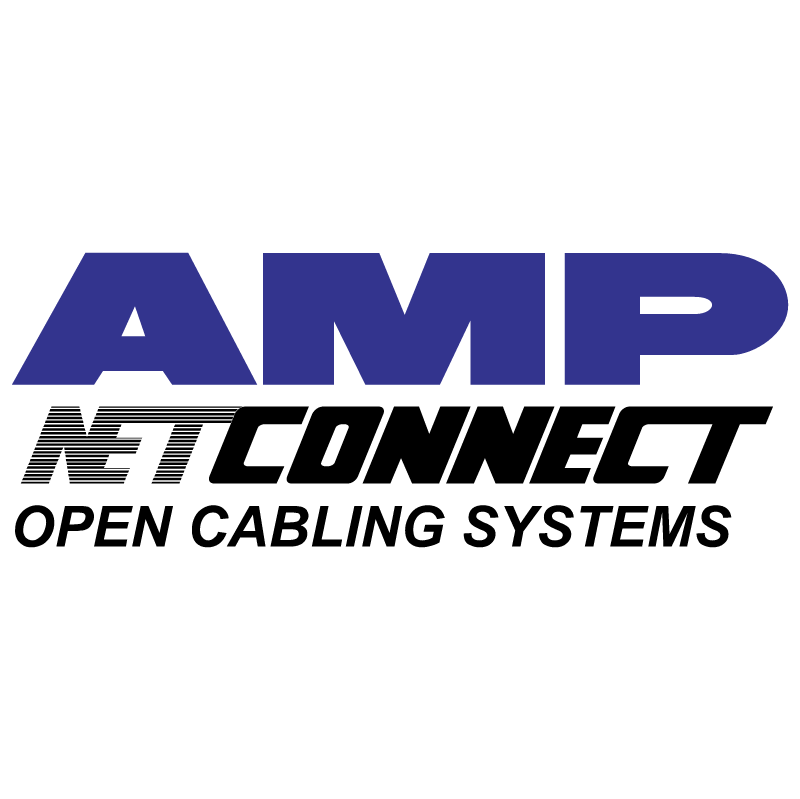 AMP NetConnect 14979 vector