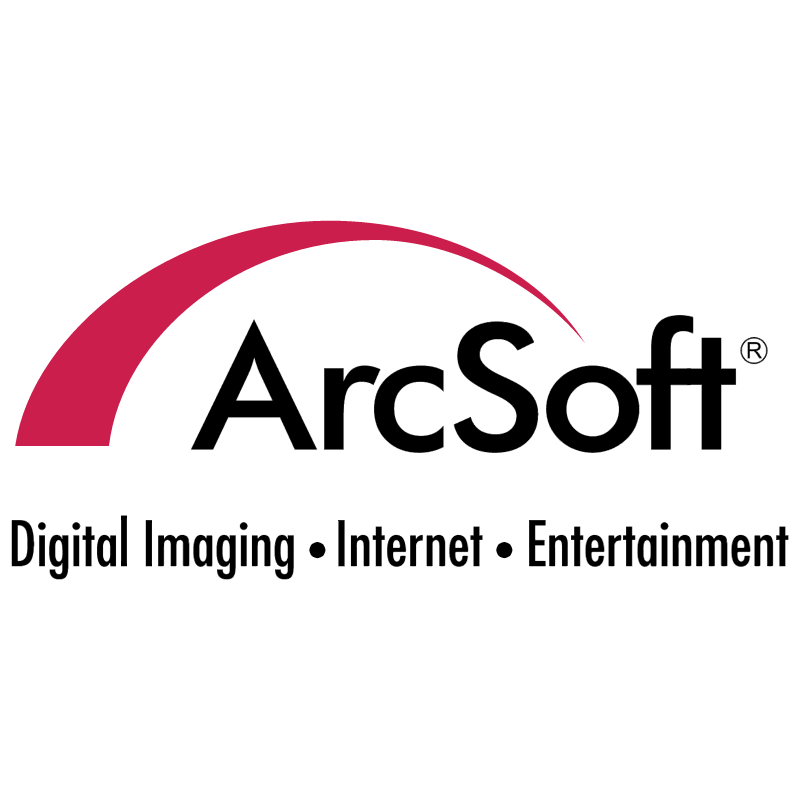 ArcSoft vector logo