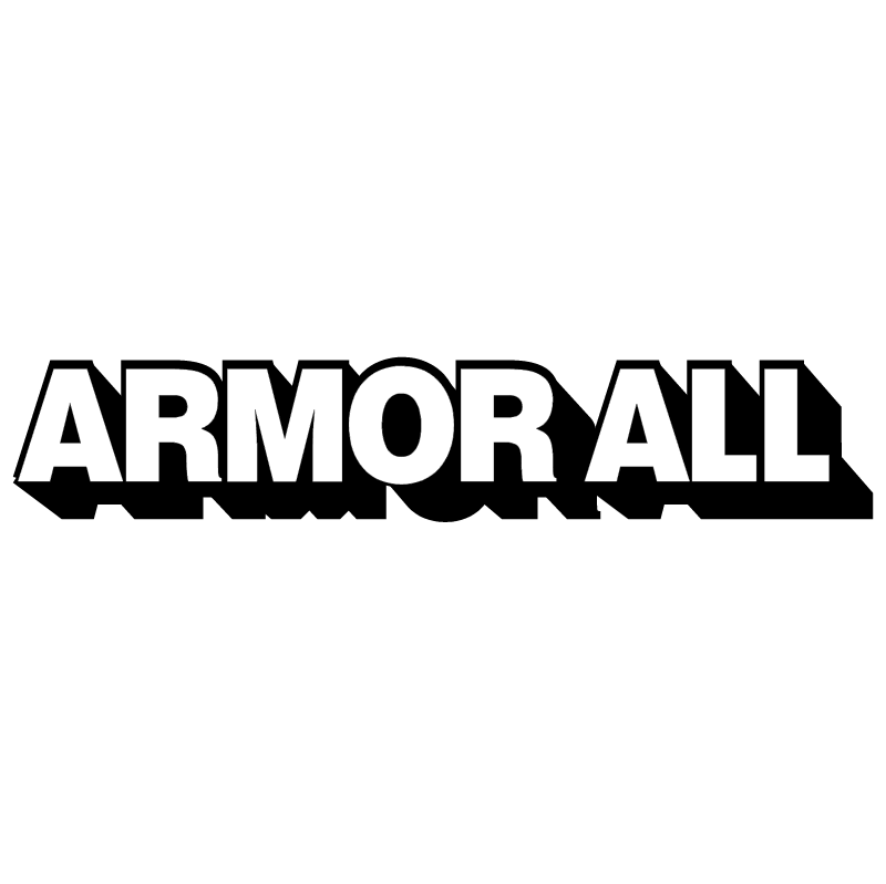 Armor All vector